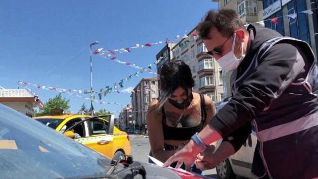 Belediye otobüsü ve taksideki izinsiz yolculara ceza