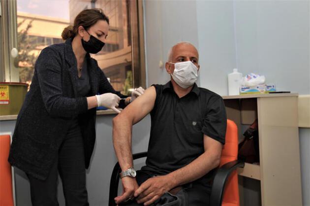 HES uygulamasına girip çıkartılacak: Aşı kartında yeni dönem