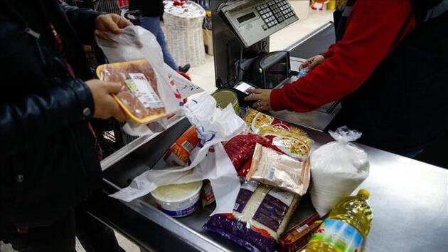 Market, fırın ve online yemek genelgesi: 81 ilde saatler değişiyor