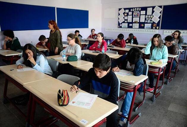 Liselerde sınavlara yeni düzenleme: İşte merak edilen 4 soru ve yanıtı