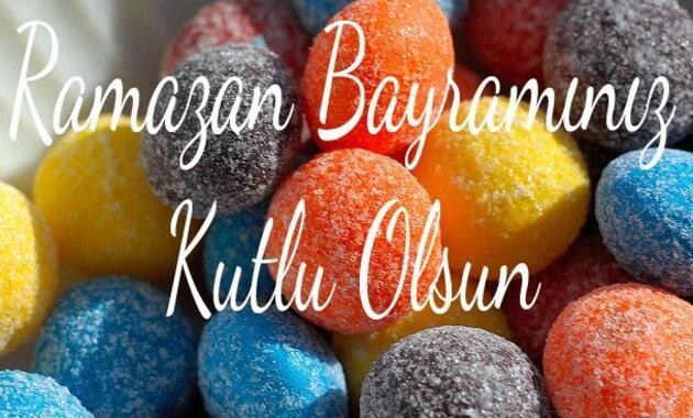 DEĞİŞİK BAYRAM MESAJLARI | Anlamlı, kısa, özlü, resimli Şeker Bayramı mesajı ve en güzel Ramazan Bayramı sözleri 2021