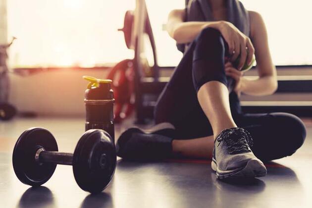 14 adımda fazla kilolara son! Yaza fit girmek için bunları mutlaka uygulayın