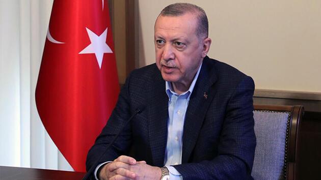 Tam kapanma uzayacak mı? Cumhurbaşkanı Recep Tayyip Erdoğan açıkladı!