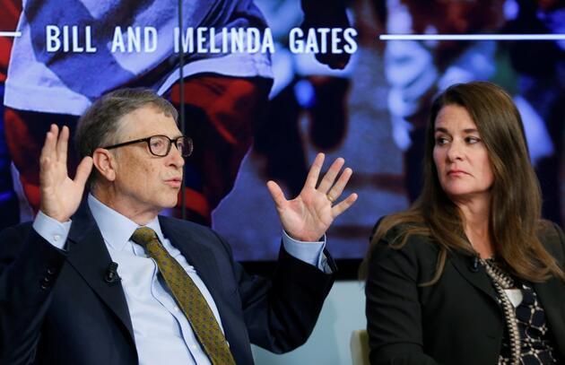 Bill Gates'in istifasıyla ilgili şok 'yasak ilişki' iddiası