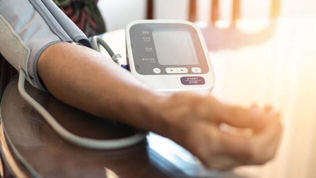 Her yıl 10 milyon kişi bu hastalıktan hayatını kaybediyor! Hipertansiyon riskini azaltmanın en önemli yolu