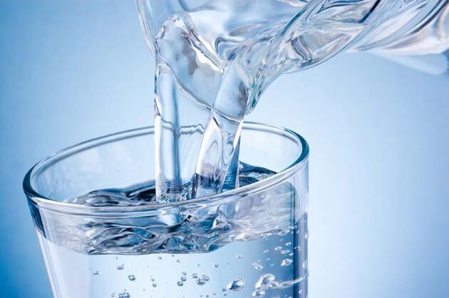 Vücut susuz kalınca bakın neler oluyor? Su içmenin 11 faydası