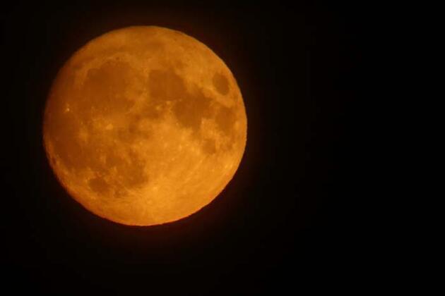 26 Mayıs Yay burcunda Ay tutulması! İşte en çok etkilenecek burçlar! Mine Ayman yazdı...