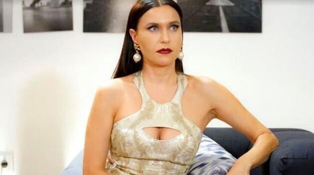 Şevval Sam'ın bikinili paylaşımı sosyal medyayı salladı