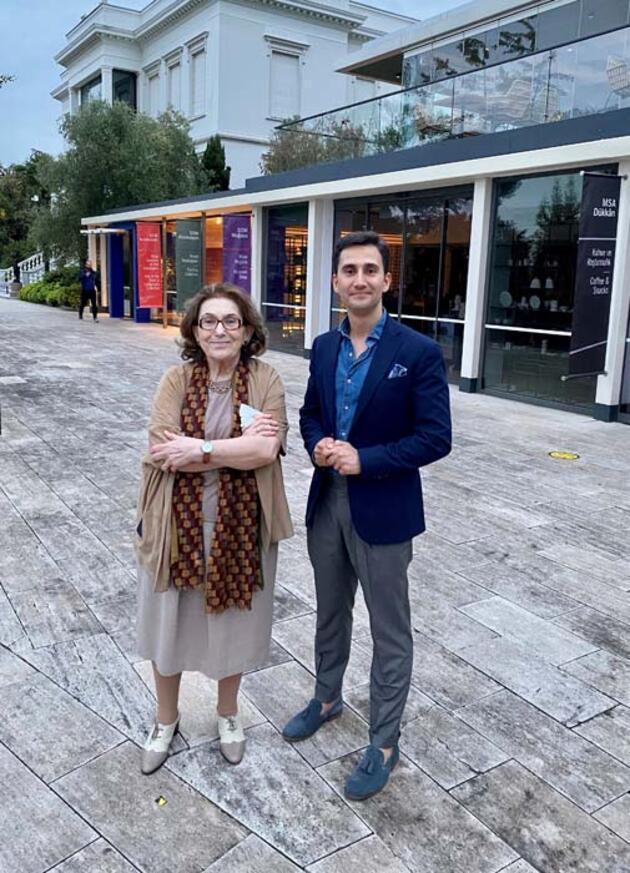 Sakıp Sabancı Müzesi'nden yeni sergi: Tanzimat'tan Cumhuriyet'e Ressam Hocaların Ressam Öğrencileri