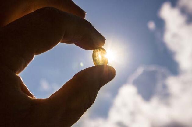 D vitamini eksikliği bakın nelere sebep oluyor
