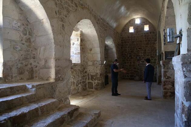 Bir Bulut Olsam, Sıla gibi dizilere ev sahipliği yaptı! Mardin'in tarihi Dereiçi Mahallesi turizme kazandırılacak