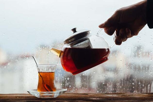 Çay kansere düşman mı? Prof. Dr. Osman Mütfüoğlu yazdı...