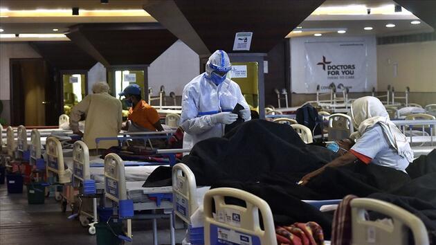 Koronavirüs sonrası yeni salgın! Vaka sayısı hızla artıyor