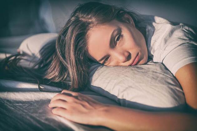 6 saatten az uyku bu 3 hastalığı tetikliyor!
