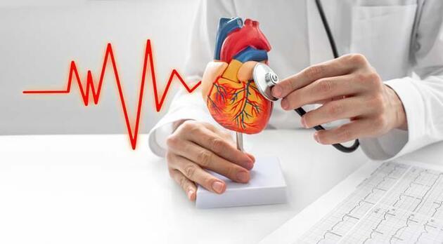 Yazın kalp sağlığını korumak için bunlara dikkat!