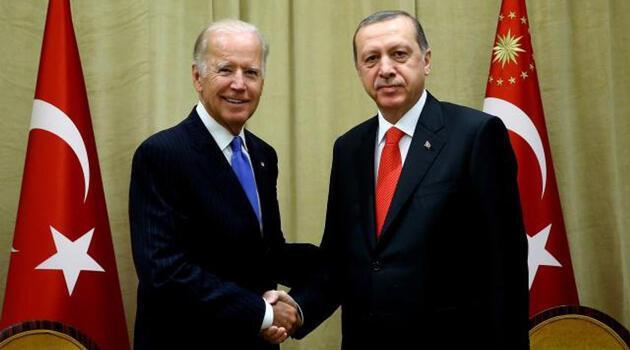 İşte Erdoğan'ın NATO gündemi: Biden ile 9 kritik başlık