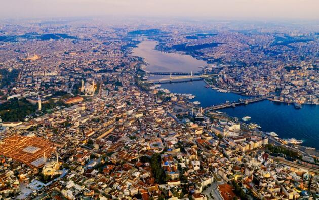 Yüzde 149 arttı: İstanbul'un en değerli arsaları belli oldu