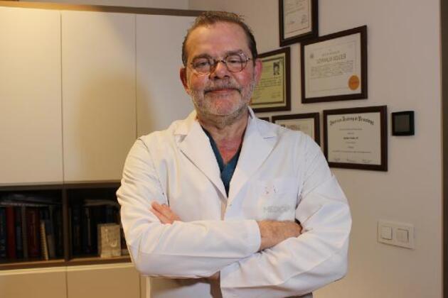 Nöroloji uzmanından müsilaj uyarısı; felç riski var