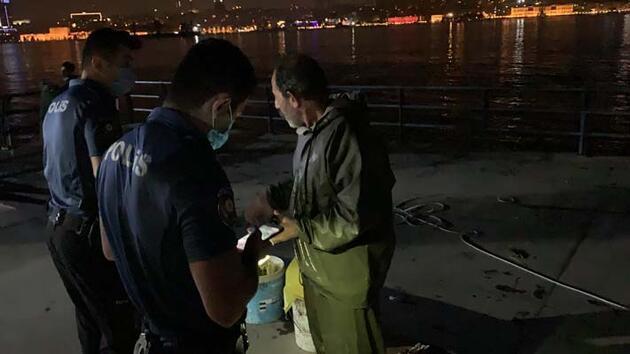 Marmara'nın her köşesinde midye avcıları…Uzmanlar uyardı
