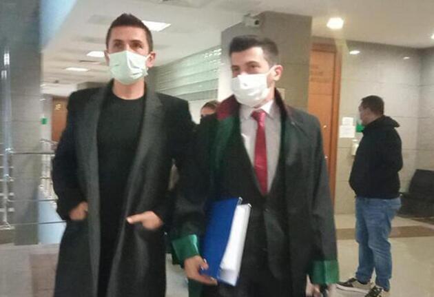 Mahkemeden flaş karar! Yağmur Sarnıç'a hapis şoku