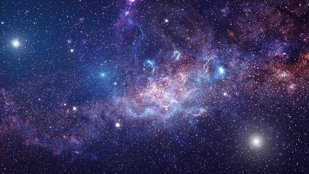Uzayda 'var olmaması gereken' bir yapı keşfedildi