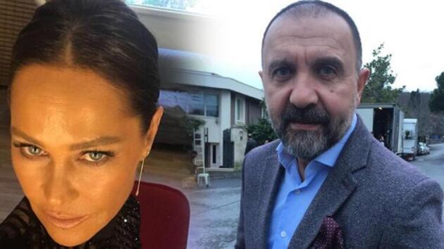 Ertuğrul Postoğlu, Hülya Avşar'la rol aldığı tokat sahnesini anlattı