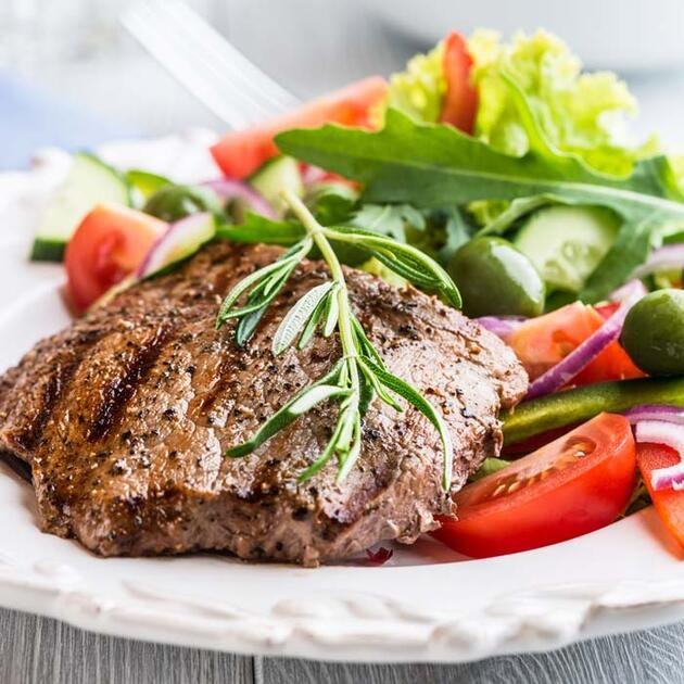 Bu besinleri buzdolabında 1-2 saatten fazla bekletmeyin! İşte besin zehirlenmelerine karşı 10 kural