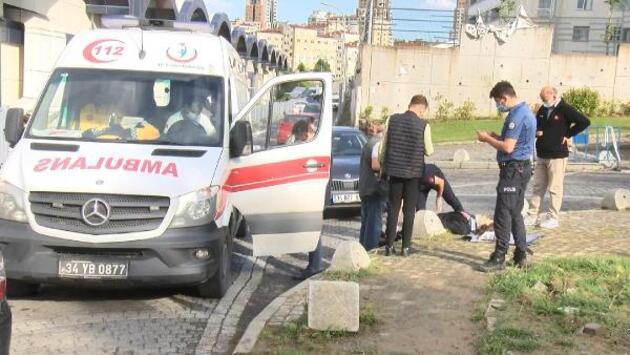 Beton pompa aracı kaza yaptı: 3'ü kadın 4 kişi yaralı