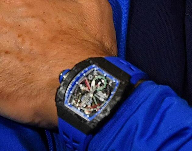 Acun Ilıcalı'nın yeni saatinin değeri dudak uçuklattı