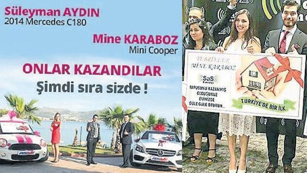 Saadet zinciri kanla koptu! Sibel Koçan ve Süleyman Aydın...