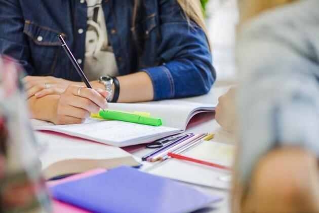 Sınav kaygısı yaşayanlara 5 tavsiye