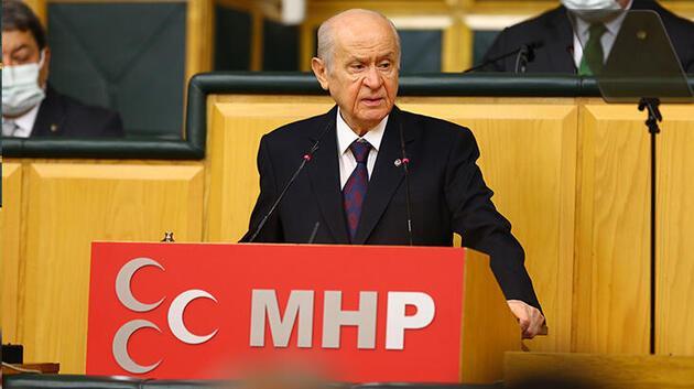 MHP hazırladığı raporu AK Parti'ye verdi: Türkiye barajı yüzde 5 olmalı