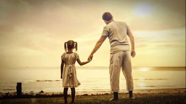 BABALAR GÜNÜ MESAJLARI   Eşe, resimli, kısa, uzun, duygusal Babalar Günü sözleri, mesajı ve resmi
