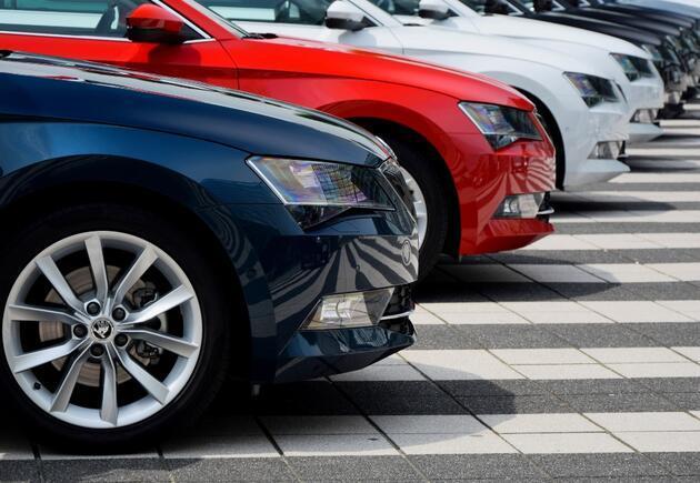 Ticaret Bakanlığı'ndan uygun fiyata otomobil satışı