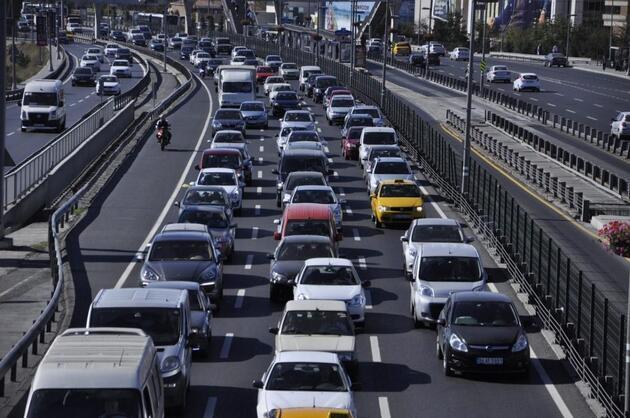 Aracı olan herkesi ilgilendiriyor: Kanun teklifi TBMM'de yasalaştı