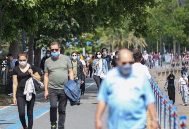 1 Temmuz'da sokak kısıtlamaları kaldırılıyor: İşte alınan tüm kararlar