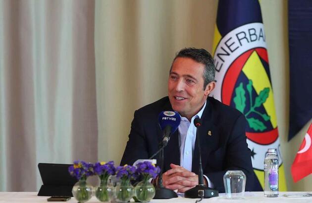 Son dakika... Fenerbahçe peşindeydi, İstanbul'a geldi!