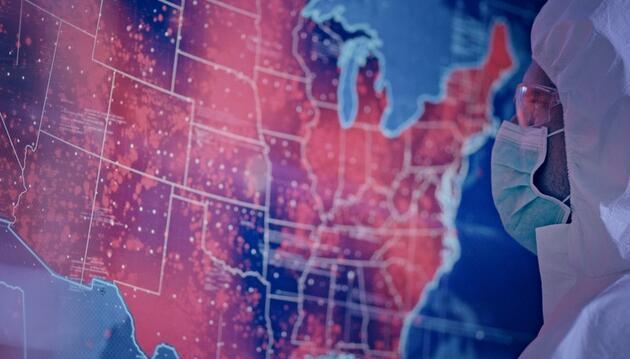 80'den fazla ülkede görüldü, yüzde 60 daha bulaşıcı... İşte 7 soruda delta varyantı