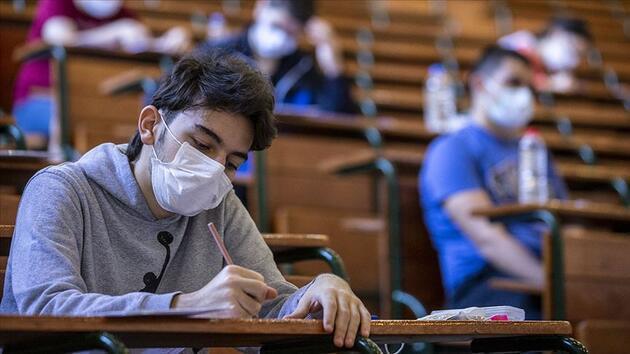 Uzmanından YKS uyarısı: Ders çalışmayı bırakıp deneme çözün
