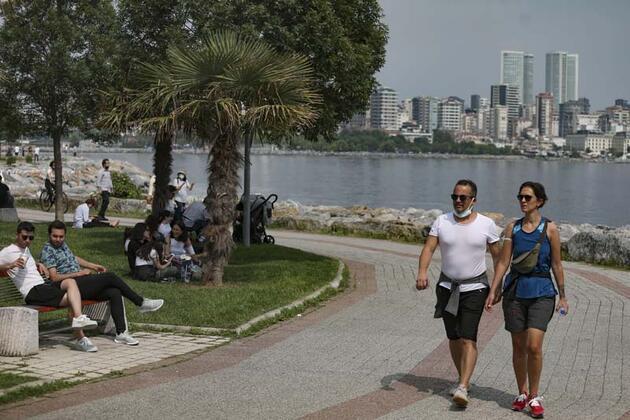 1 Temmuz'da yasaklar kalkıyor... İstanbul'da son durum