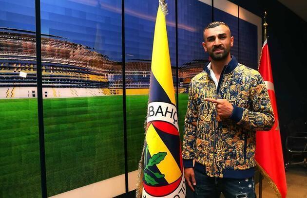 Son dakika... İşte Fenerbahçe'nin yeni golcüsü!