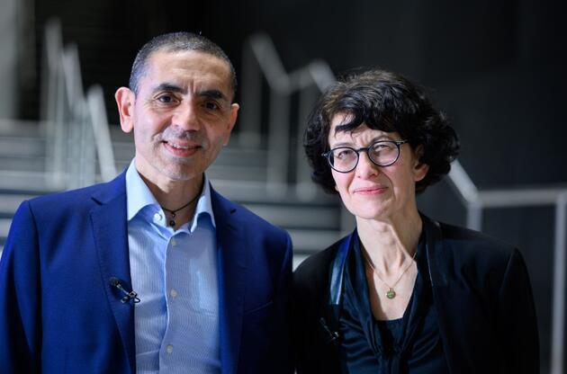 Prof. Dr. Uğur Şahin'den flaş 'Delta varyantı' açıklaması