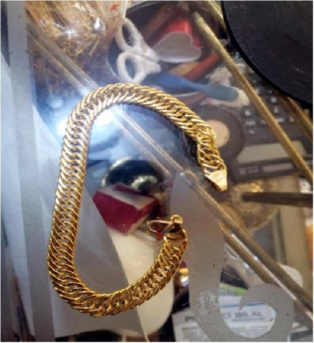 Sahte altın dolandırıcılarına şafak operasyonu: 18 gözaltı