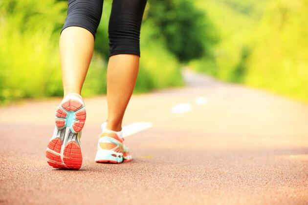Kilo verdiren 5 yaz sporu! Hangi spor, kaç kalori yaktırıyor?