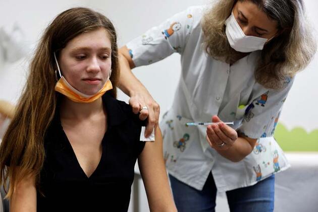 İsrail'de maske takma zorunluğu yeniden getiriliyor