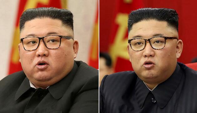 """Kuzey Kore lideri Kim Jong-un sağlık durumu ülkede endişe yarattı: """"Herkes gözyaşlarına boğuldu"""""""