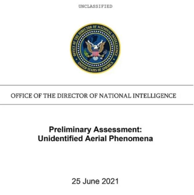 NASA Başkanı'ndan UFO açıklaması: Pentagon'un gizli raporunu gördüm, uzaylılar var