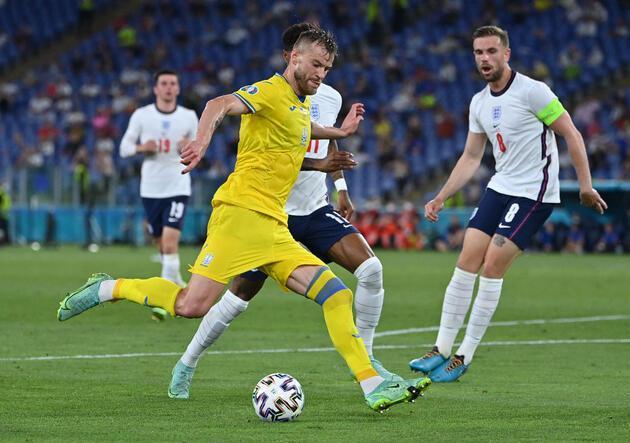 Son dakika... Yarmolenko Fenerbahçe'nin teklifini kabul etti!