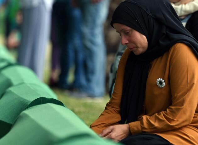 İnsanlık tarihinin kara lekesi: Srebrenitsa Soykırımı'nın 26. yılı