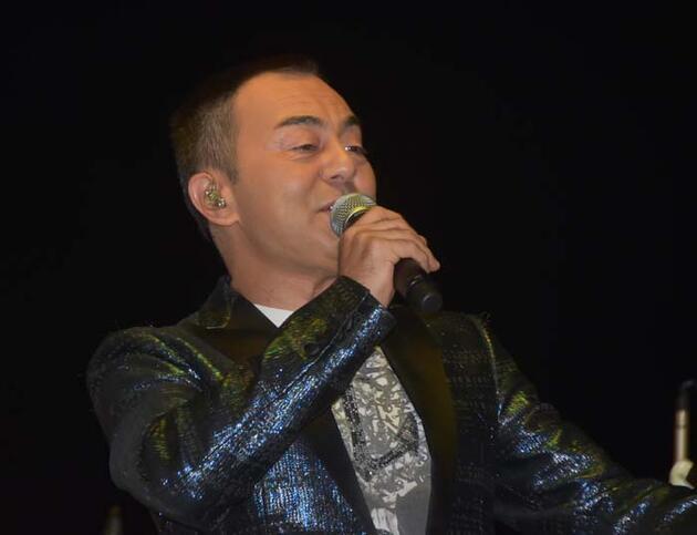 Serdar Ortaç: Saygı albümü çıkaracağım